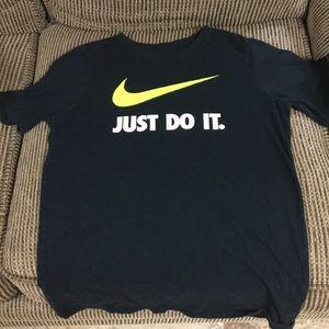 Nike t-shirt Youth XL